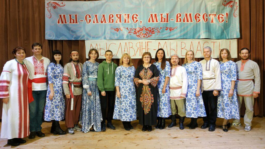 Новогодний Выездной семинар Токаревой Н.П. 2018 г. - 2019 г.