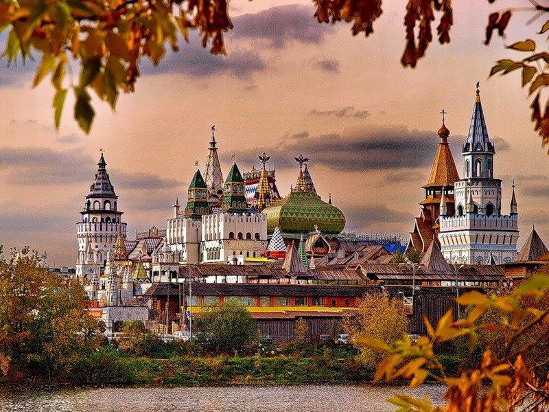 5-8 сентября 2016 г. Большой семинар. Москва.