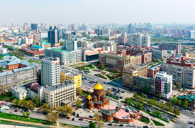 22 августа 2020 г. 6-часовой Новичковый семинар. Новосибирск.