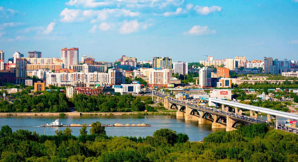 12 сентября 2020 г. 6-часовой Новичковый семинар. Новосибирск.