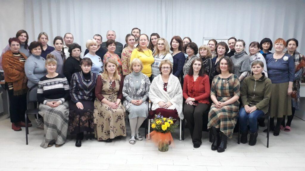 23-24 января 2021 г. Большой семинар. Нижний Новгород.
