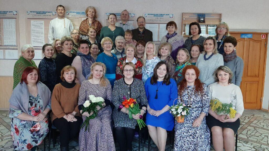 6-7 марта 2021 г. Большой семинар. Пермь.