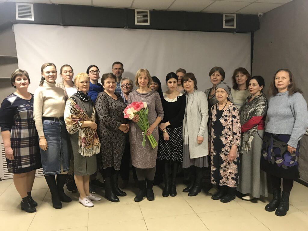 6-7 марта 2021 г.   Новичковый семинар. Армавир.